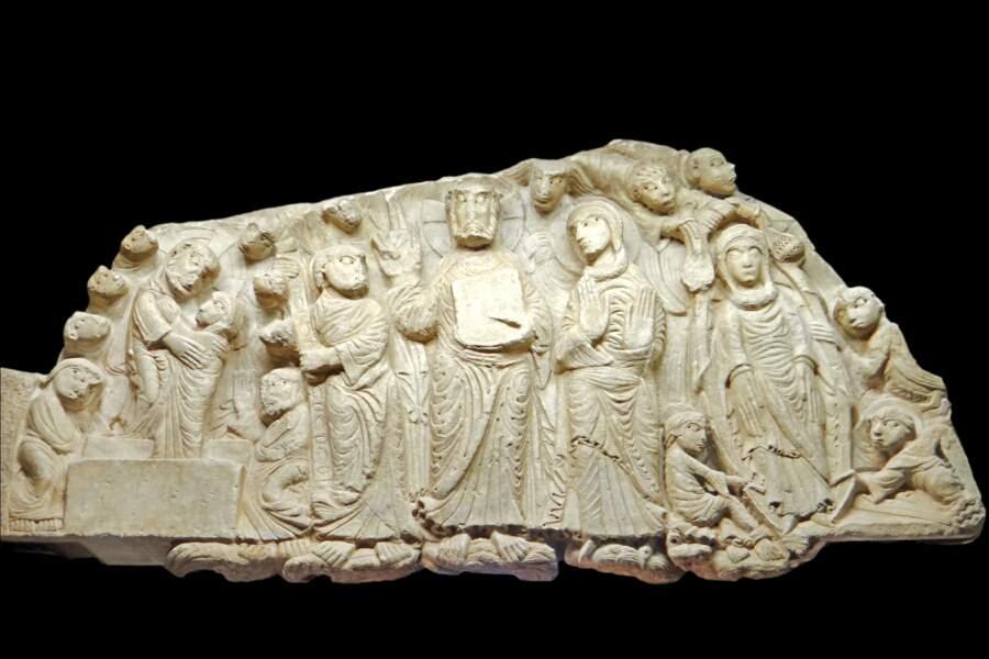 Centre de sculpture romane Maître de Cabestany