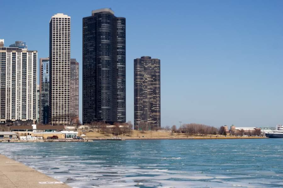 Craquer pour le Chicago balnéaire