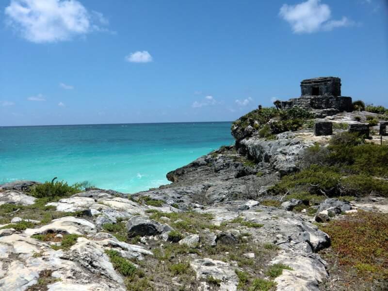 Voyage transatlantique, des États-Unis aux Caraïbes