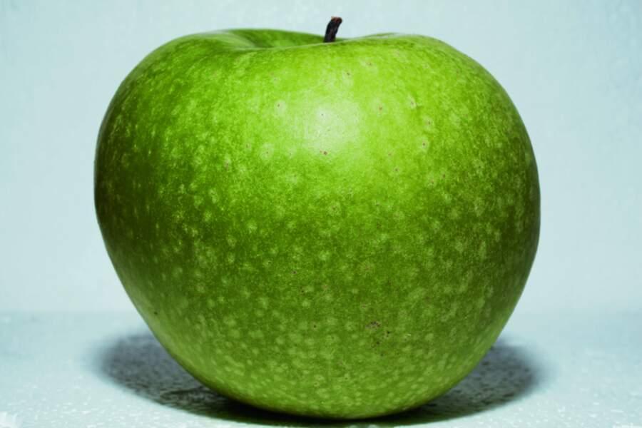 """Ceci n'est pas une pomme, série """"Aliments"""", 2006-2010"""
