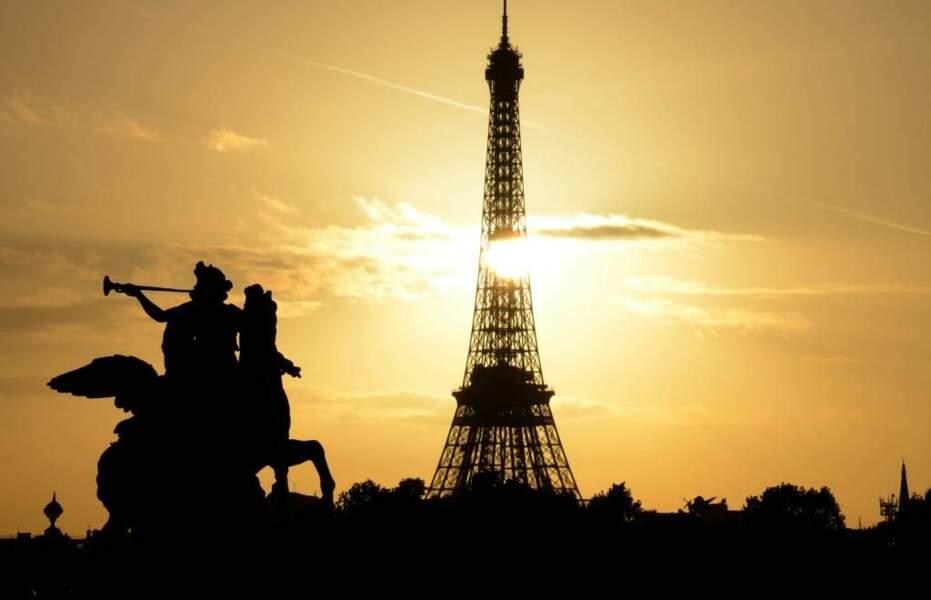 Photo prise à Paris, par gaudrypa