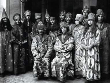 La nouvelle vie des émigrés russes en France après la révolution de 1917