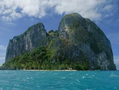 Comment découvrir Palawan , la perle des Philippines