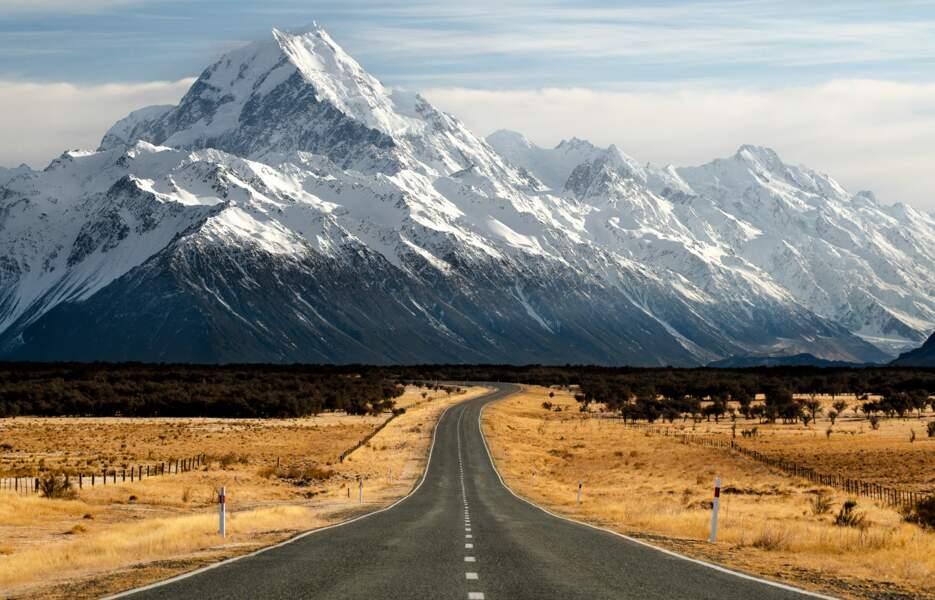 n°8 - La Nouvelle-Zélande