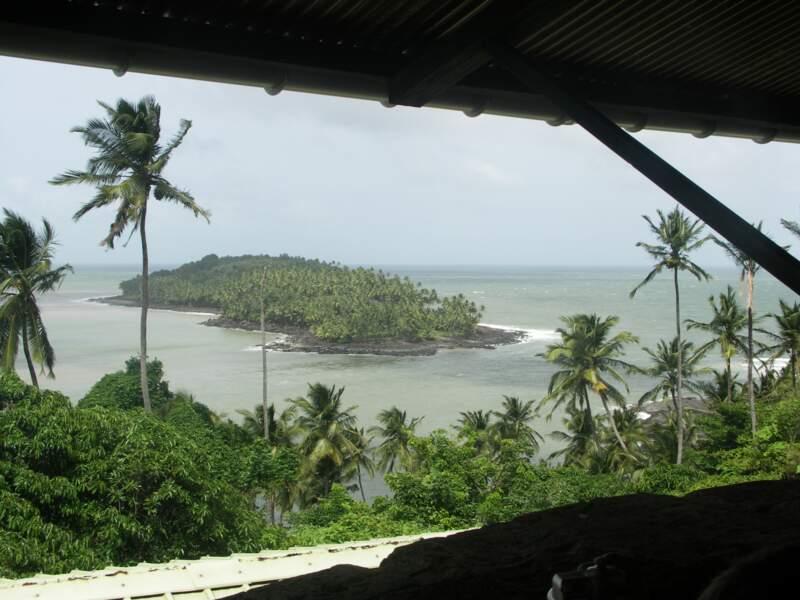 Découvrir la Guyane