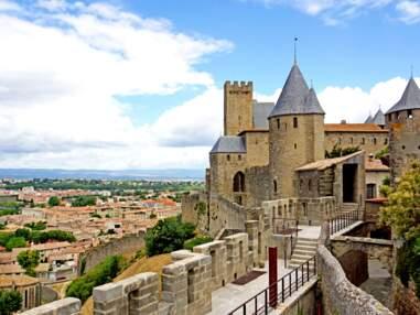10 étapes pour découvrir la ville de Carcassonne