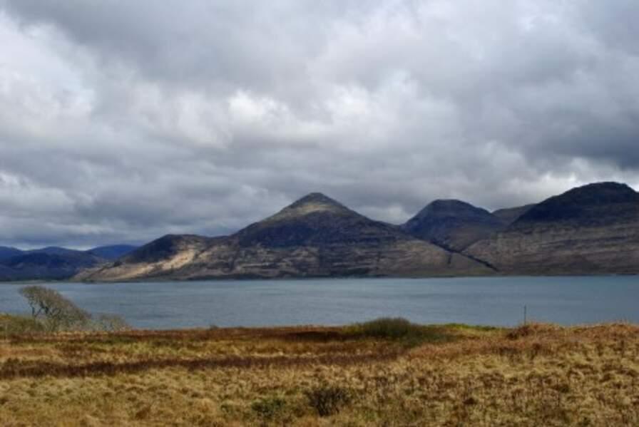 Ecosse - Road trip dans les Highlands : Mull Island