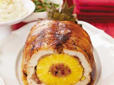 Les traditions culinaires de Noël dans le monde