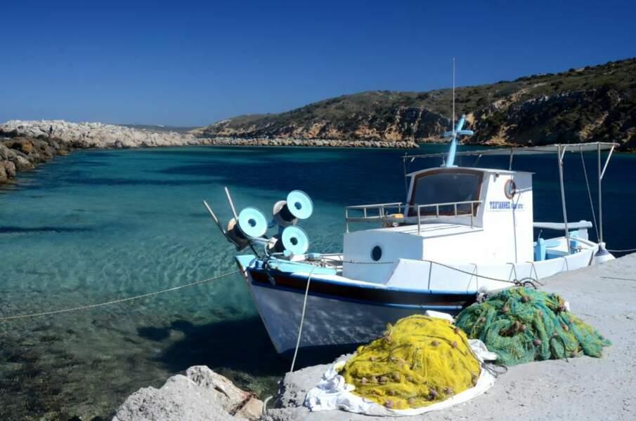 Île de Kos, archipel du Dodécanèse