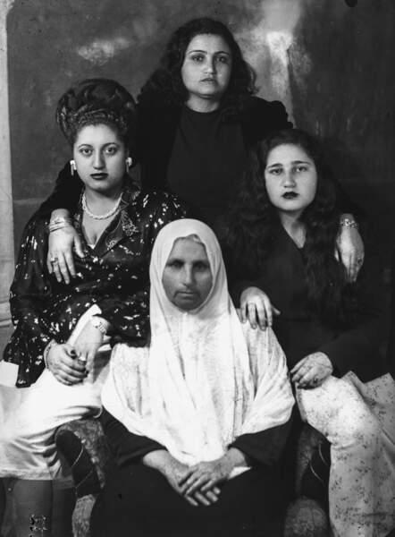 Des possibles de la photographie, avec la Fondation arabe pour l'image (FAI)