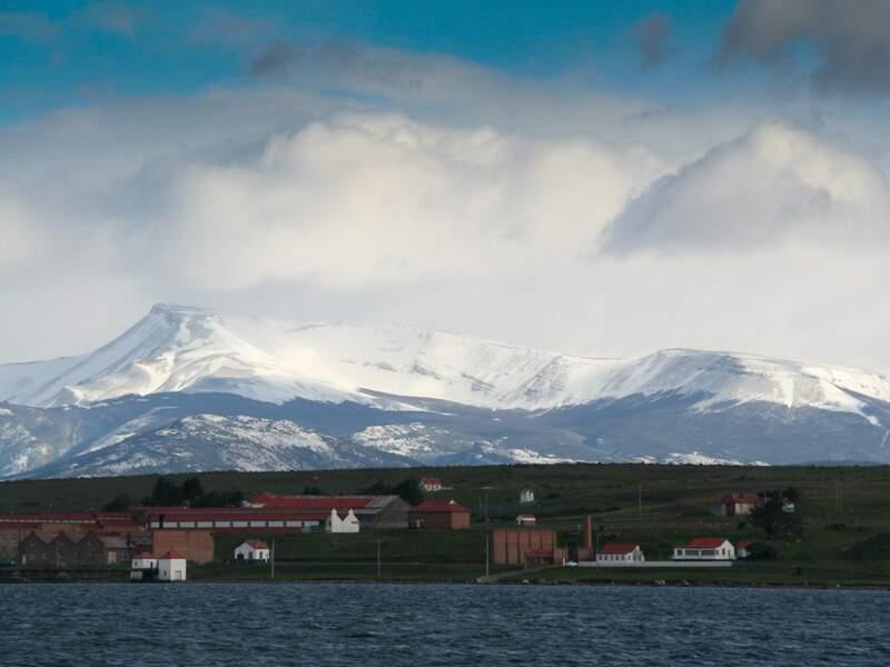 Diaporama n°13 : Les paysages mythiques de la Patagonie