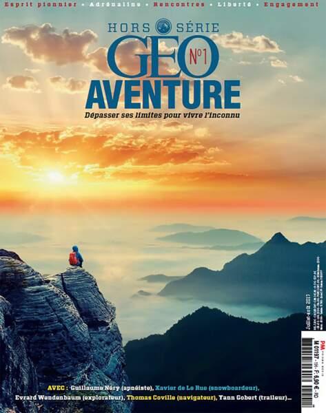 Article paru dans notre hors-série Aventure n° 1 (juillet-août 2017)