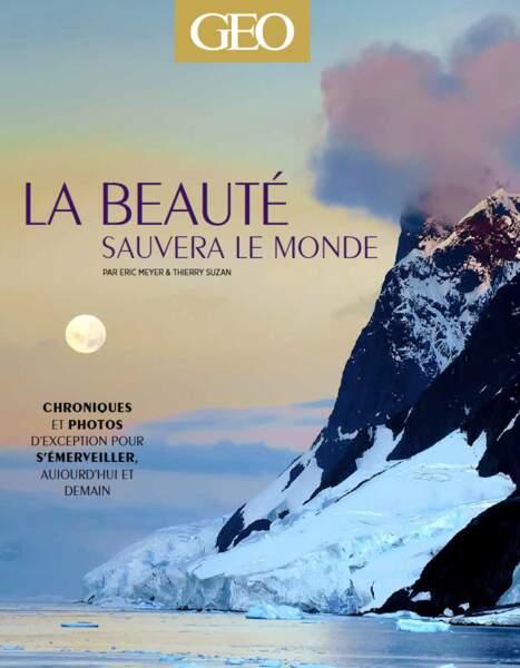 """Retrouvez toutes les photos de Thierry Suzan et les textes d'Eric Meyer dans """"La beauté sauvera le monde"""""""