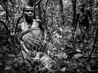 Être pygmée aujourd'hui en Centrafrique