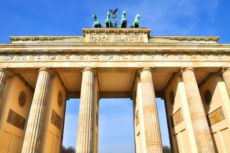 N°11 - Berlin (Allemagne)