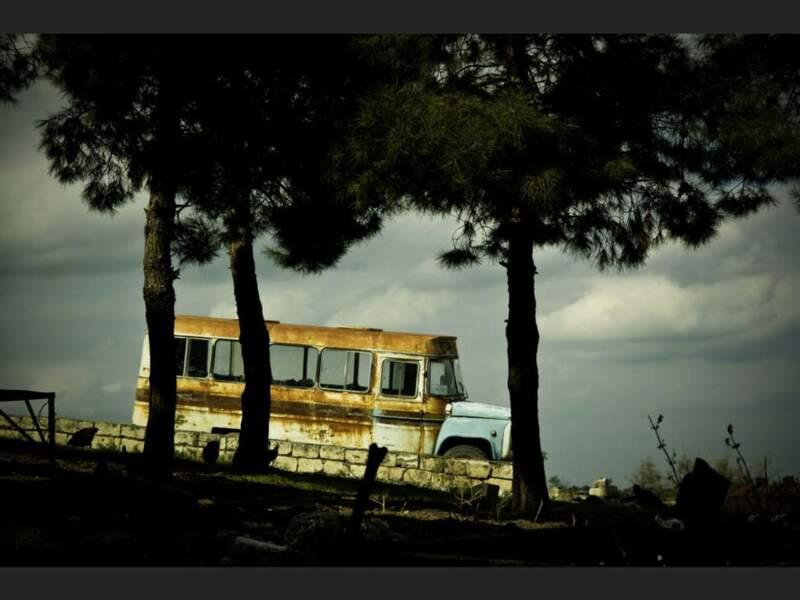 Diaporama n°2 : L'Arménie : un retour aux origines
