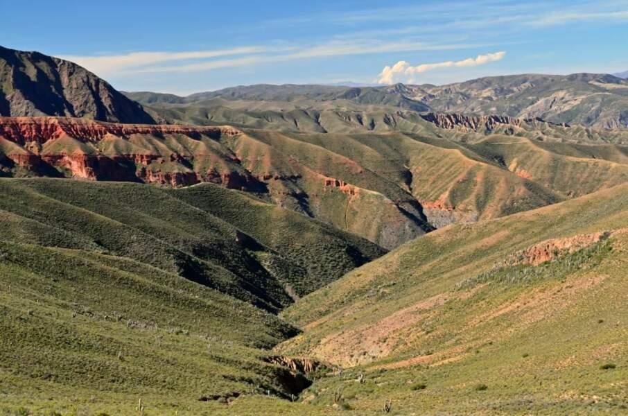 Photo prise en Bolivie par le GEOnaute : marc8313