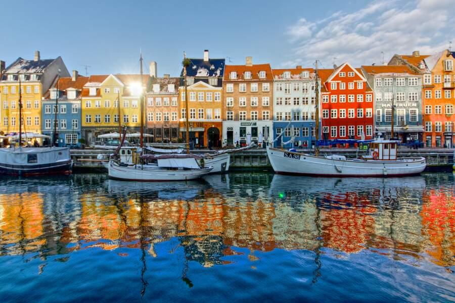 n°2 - Le Danemark