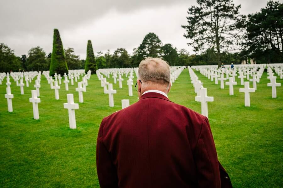 Accueillir les derniers vétérans