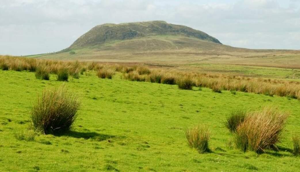 Shillanavogy Valley, en Irlande du Nord : la mer Dothraki
