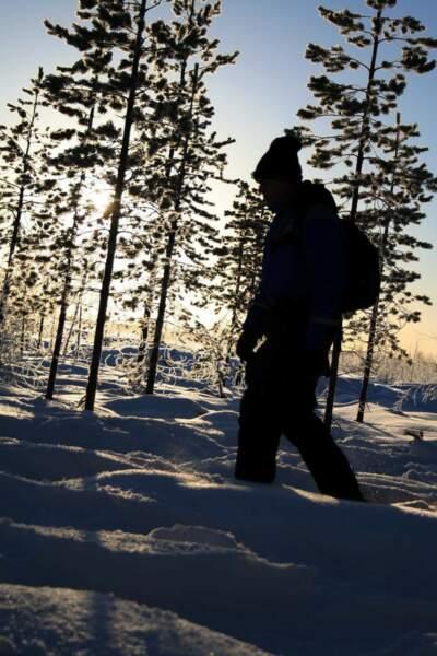 Finlande, par Laëtitia Forlini / Communauté GEO