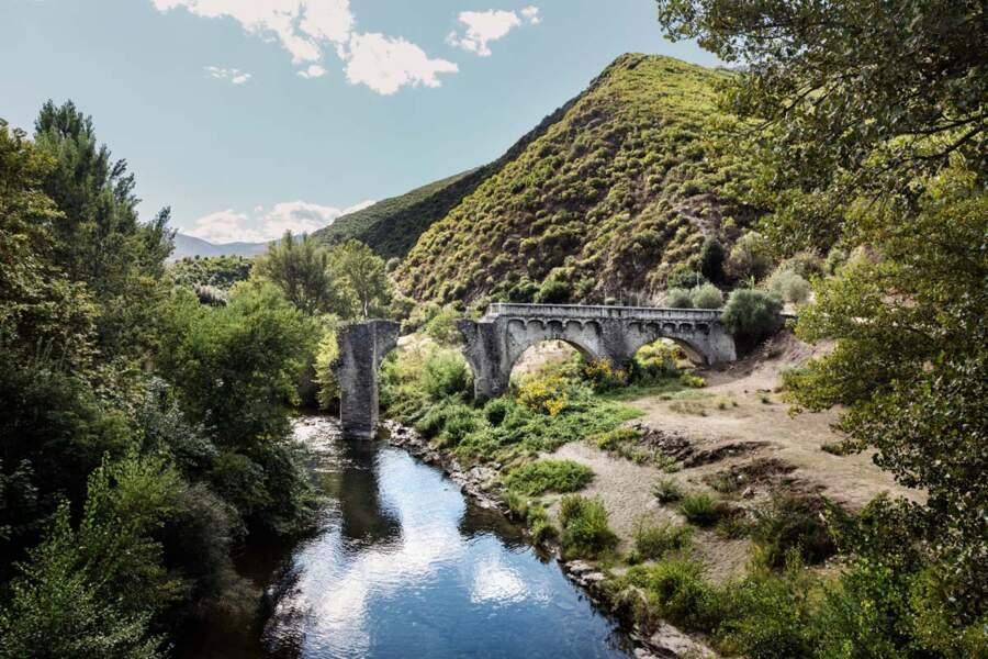 La bataille de Ponte-Novo