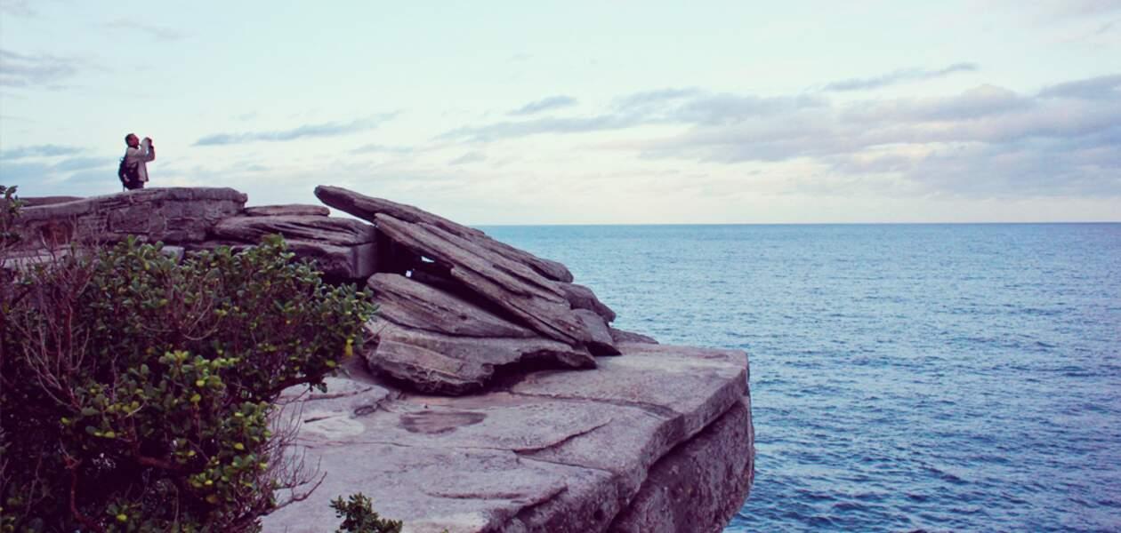 Australie - Les plages à Sydney : escapade de Manly à Bondi Beach