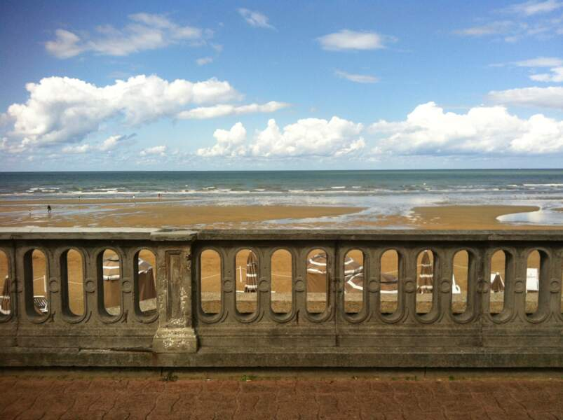 France - Cabourg organique