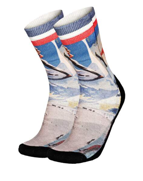Les chaussettes originales