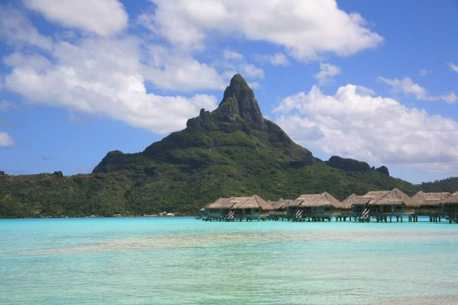 Tahiti, à la découverte des fabuleux paysages de la Polynésie
