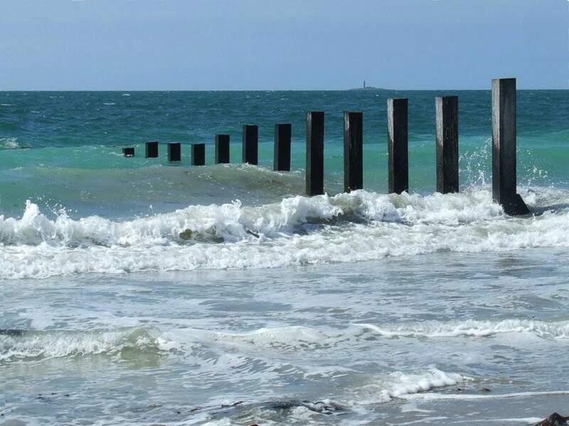 Diaporama n° 13 : Noirmoutier : l'île continentale