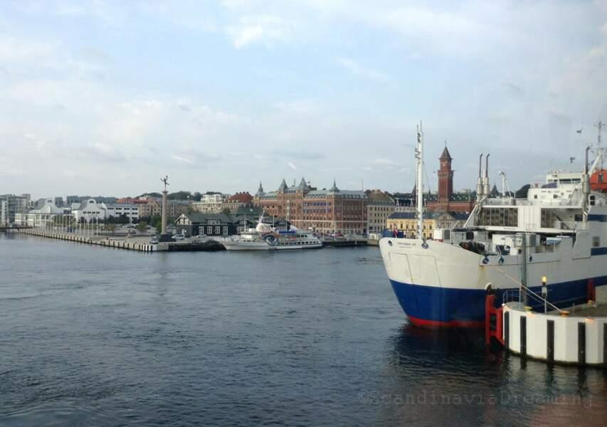 Suède - La péninsule de Kullaberg