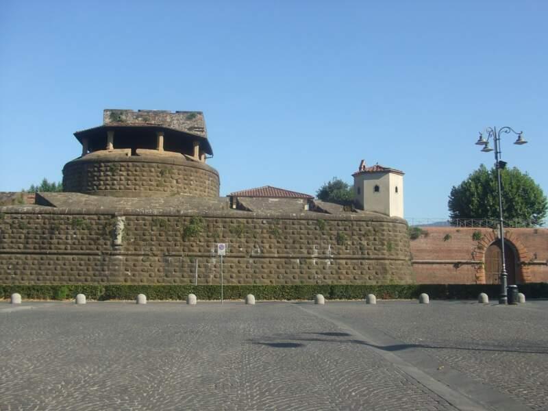 La forteresse de Basso