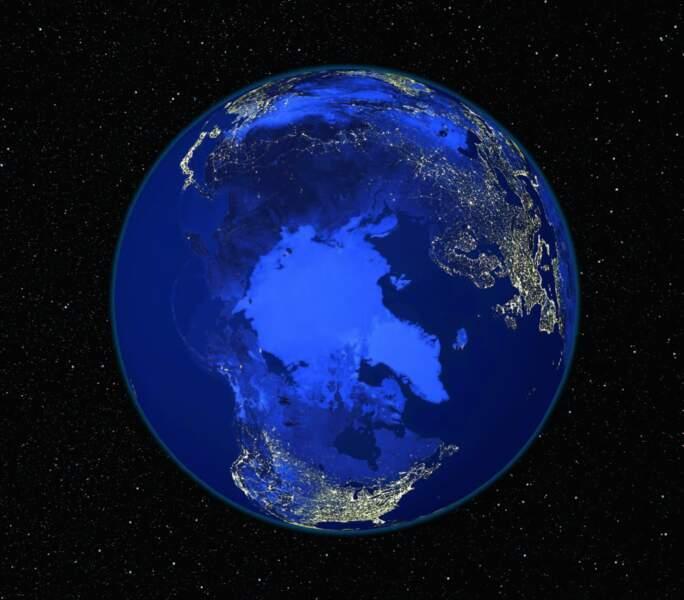 2007 : l'Arctique, nouvelle frontière