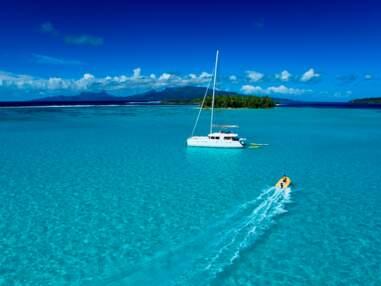 Polynésie : neuf expériences à vivre entre terre et mer