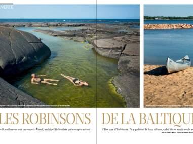 Au sommaire du magazine GEO spécial Sicile (n°437, juillet 2015)