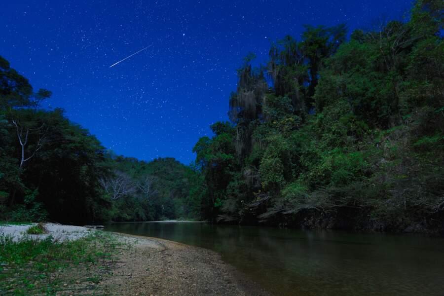 El río Don Diego