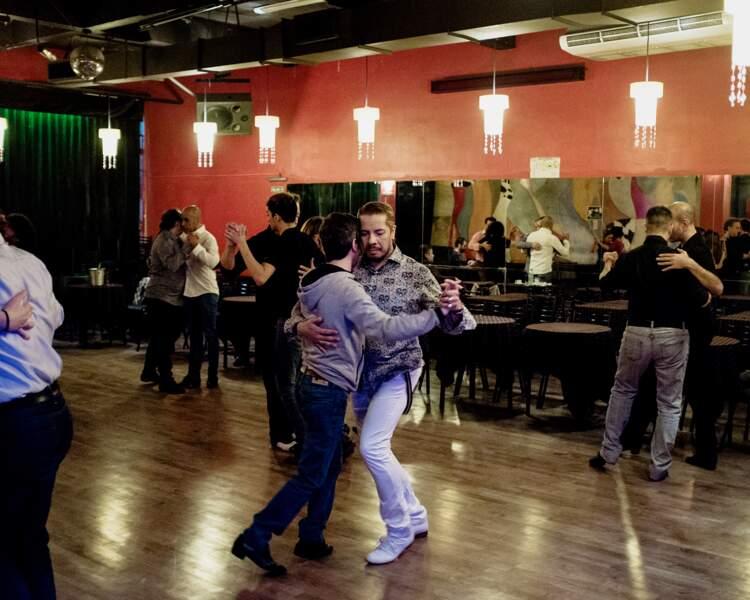 Le tango pour tous