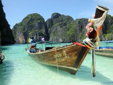 Les plus belles photos de la Communauté GEO : la Thaïlande