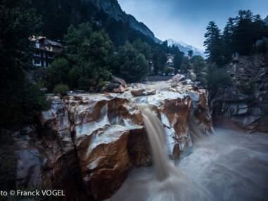 Inde : peut-on encore sauver le Gange ?