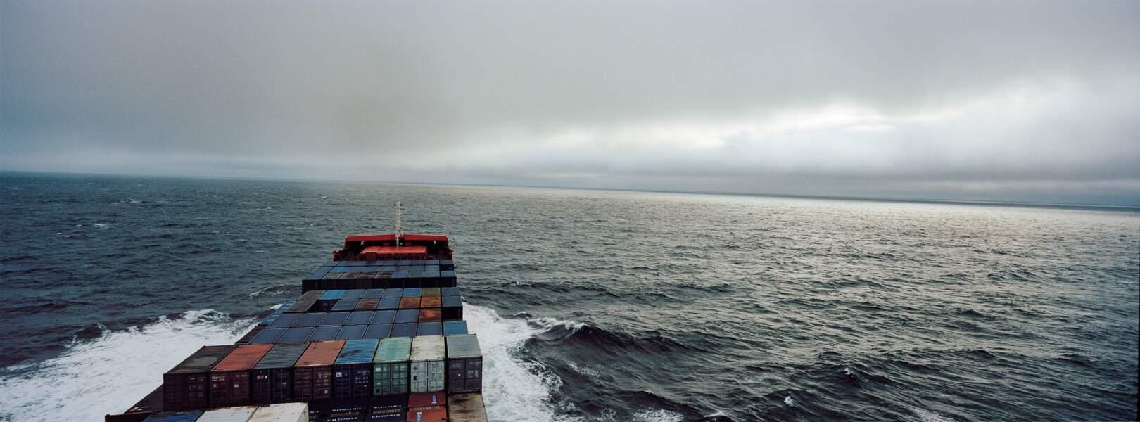 De nouvelles voies maritimes s'ouvrent en Oural arctique