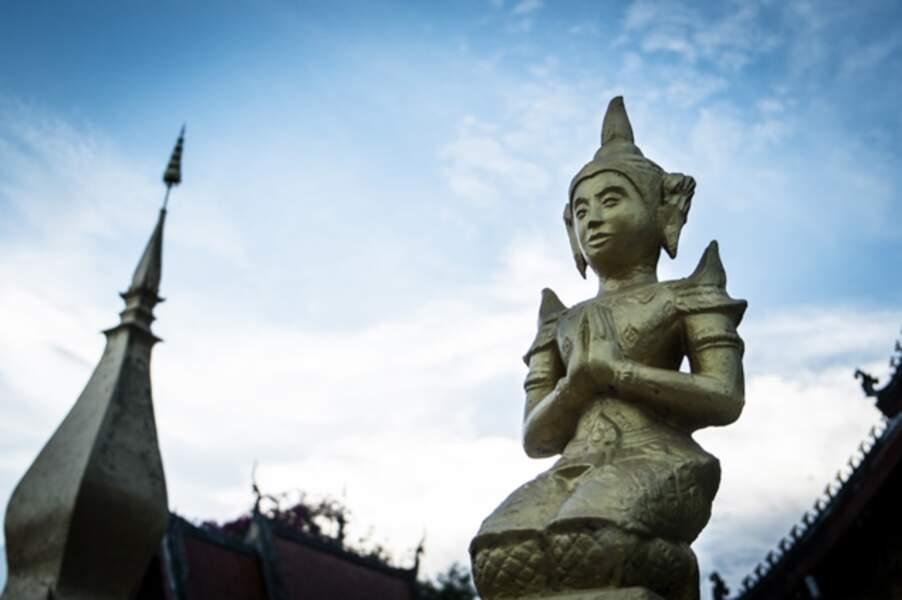 Laos - Luang Prabang : les 10 incontournables