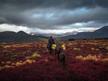 Russie : virée sauvage au Kamtchatka