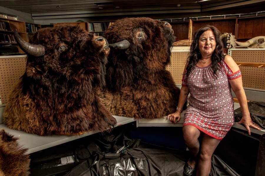 Sharon Parenteau, 52 ans : son combat pour qu'on n'oublie pas les métis