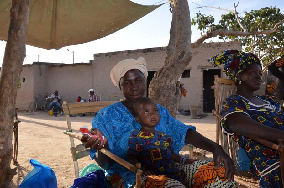Le fléau de la malnutrition infantile