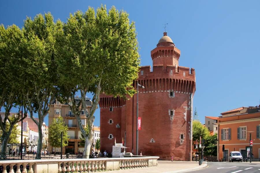 Le Castillet