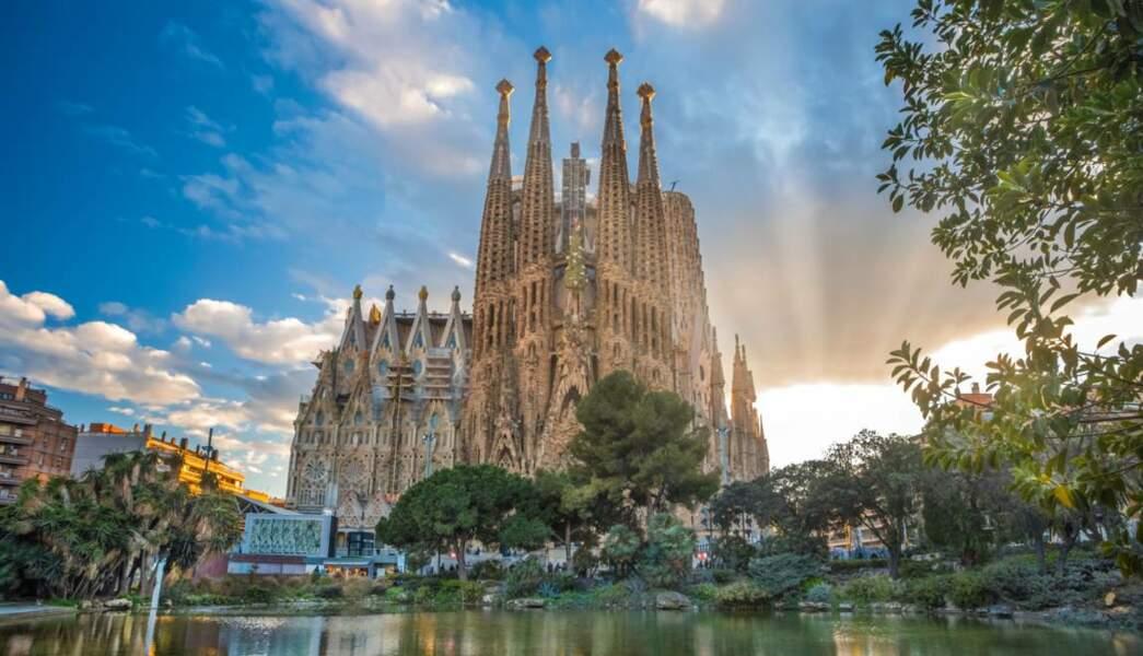 Barcelone : garantir la tranquilité des habitants
