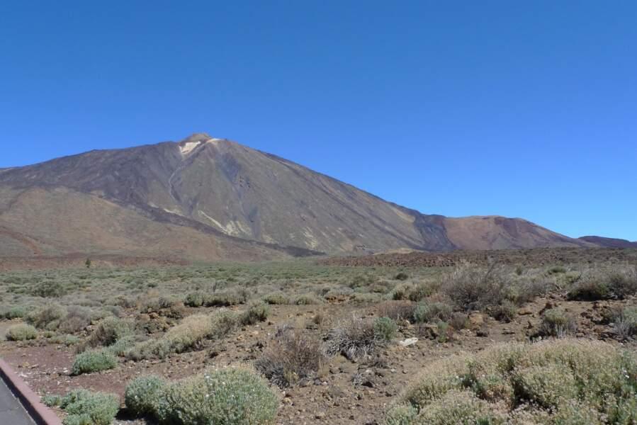 Le Teide
