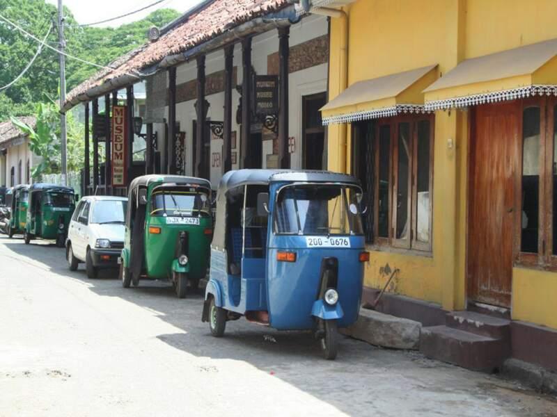 Diaporama n°11 : A la découverte des paysages du Sri Lanka