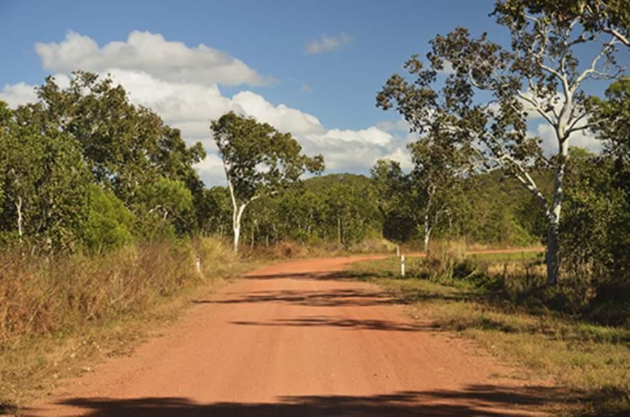 Visiter Cooktown, petite ville à la grande histoire